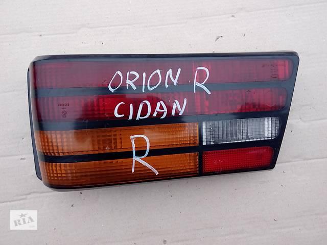 бу фонарь задний для седана Opel Orion 1990 в Львове