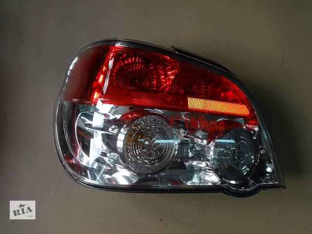 бу фонарь задний для седана Subaru Impreza Sedan 2003-07 в Львове