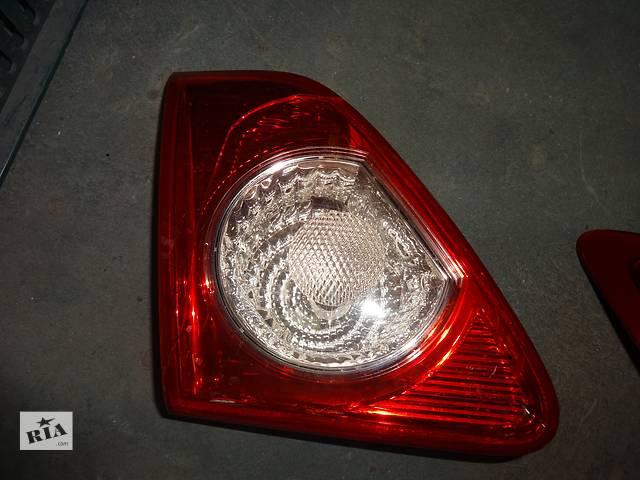 фонарь задний для седана Toyota Corolla 2007-10- объявление о продаже  в Львове