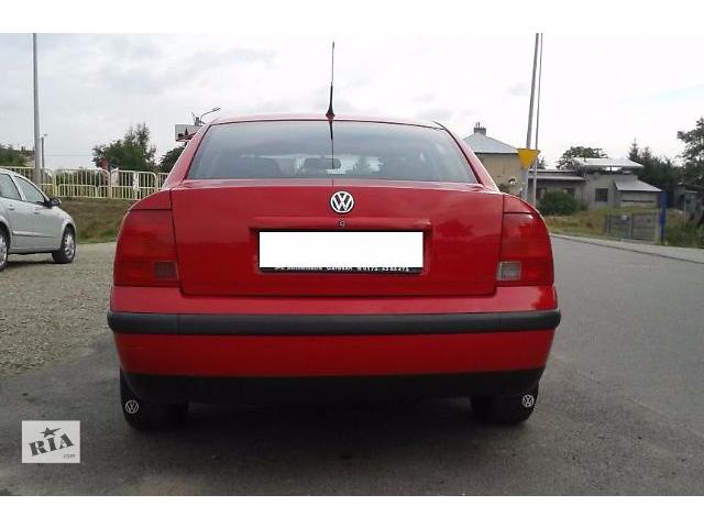 купить бу фонарь задний для седана Volkswagen B5, 1999 в Львове