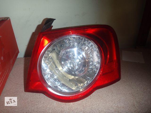 продам фонарь задний для седана Volkswagen B6, 2006 бу в Львове