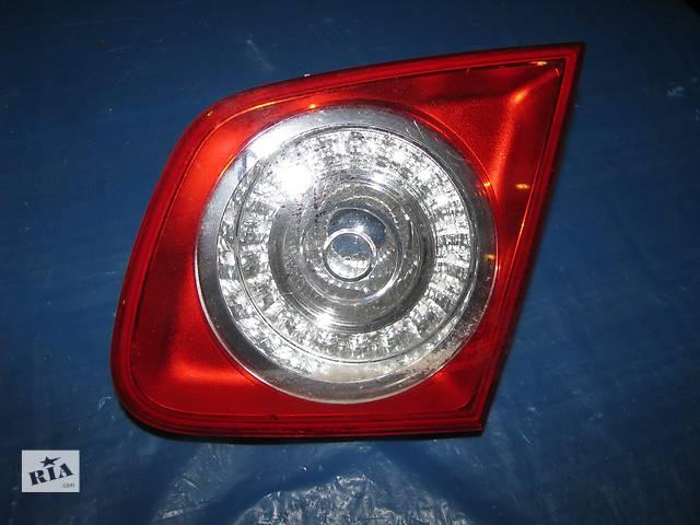 фонарь задний для седана Volkswagen Jetta 2006-10- объявление о продаже  в Львове