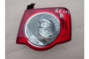 б/у Фонари задние Volkswagen Passat B6