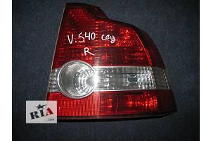 б/у Фонари задние Volvo S40