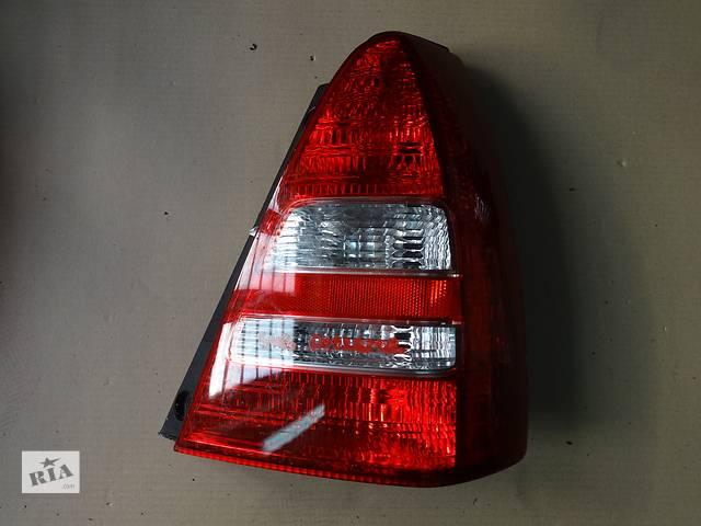 бу фонарь задний для Subaru Forester 2003-06 в Львове