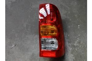 б/у Фонари задние Toyota Hilux