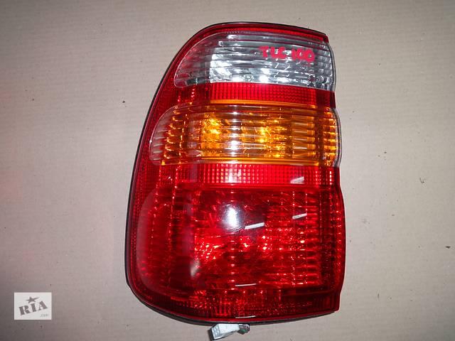 фонарь задний для Toyota Land Cruiser 100 1998-02- объявление о продаже  в Львове