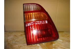 б/у Фонарь задний Toyota Land Cruiser 100
