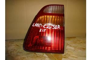 б/у Фонари задние Toyota Land Cruiser 100