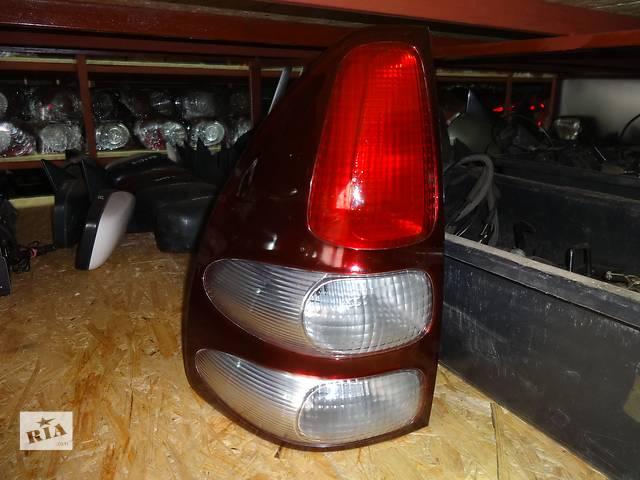 продам фонарь задний для Toyota Land Cruiser Prado 120 2002-08 бу в Львове