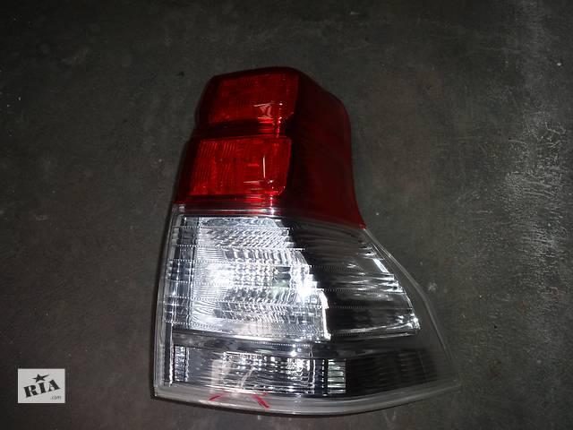 фонарь задний для Toyota Land Cruiser Prado 150 2009-13- объявление о продаже  в Львове