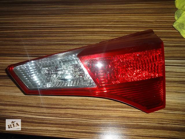 бу фонарь задний для Toyota Rav 4 2013-15 в Львове