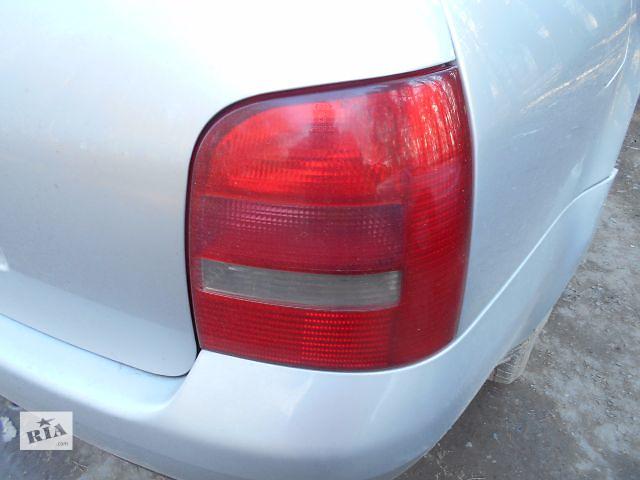 продам Фонарь задний для универсала Audi A4 1997 бу в Львове