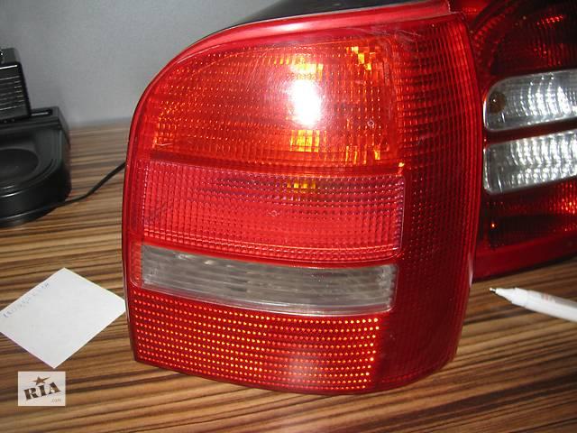 продам фонарь задний для универсала Audi A4 B5 Avant 1994-00 бу в Львове