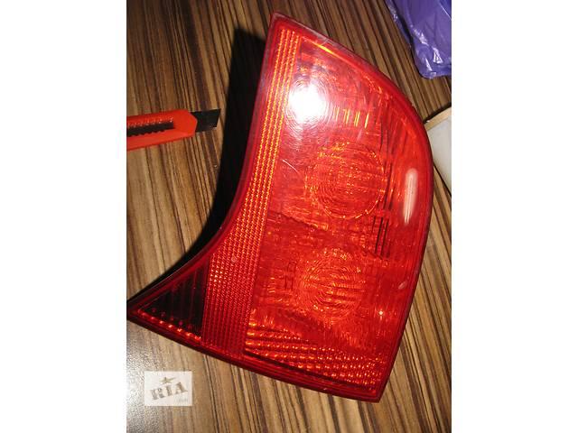 продам фонарь задний для универсала Audi A4 B7 2006  бу в Львове