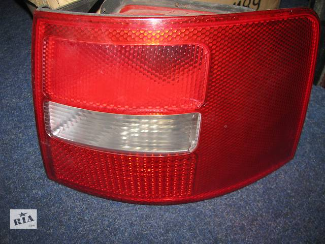 фонарь задний для универсала Audi A6 C5 Avant 1997-02- объявление о продаже  в Львове