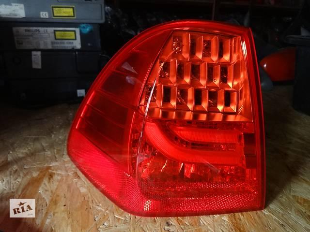 фонарь задний для универсала BMW 3 Series E91 2008-11 LED- объявление о продаже  в Львове