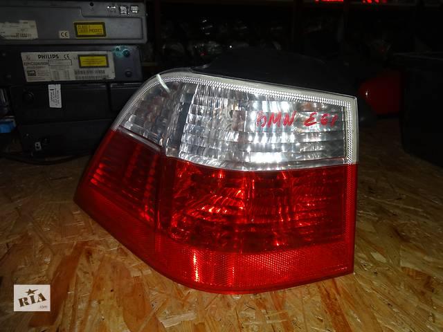 продам фонарь задний для универсала BMW 5 Series E61 2003-07 бу в Львове