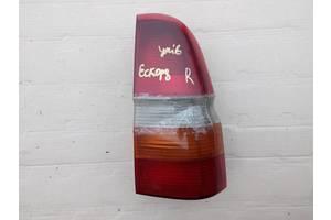 б/у Фонари задние Ford Escort