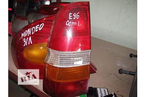 б/у Фонарь задний Ford Escort