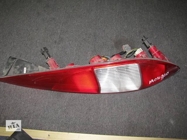 продам фонарь задний для универсала Ford Mondeo 2002-06 бу в Львове