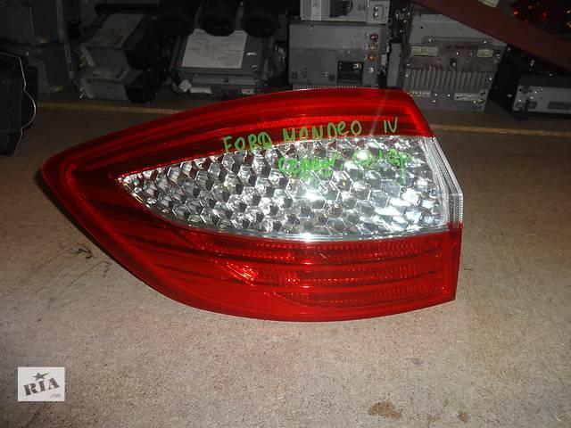 продам фонарь задний для универсала Ford Mondeo 2007-10 бу в Львове