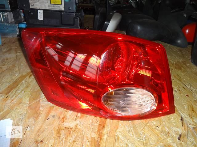 продам фонарь задний для универсала Honda Accord 2008-11 бу в Львове
