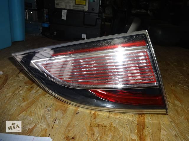 бу фонарь задний для универсала Mazda 6 2008-13 в Львове