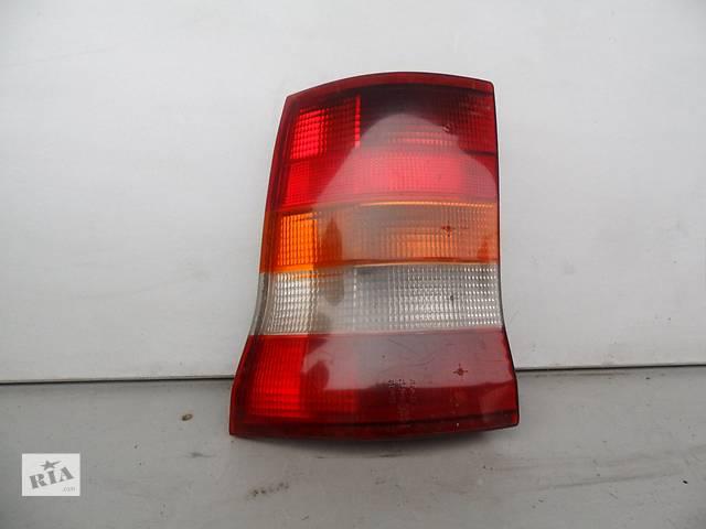 купить бу Фонарь задний для универсала Opel Astra F (1991-1998) левый в Луцке
