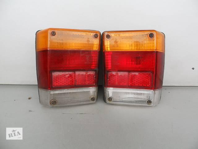 купить бу  Фонарь задний для универсала Opel Kadett C (1973-1979) в Луцке