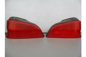 Фонари задние Peugeot 106