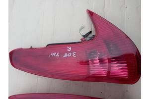 б/у Фонари задние Peugeot 308
