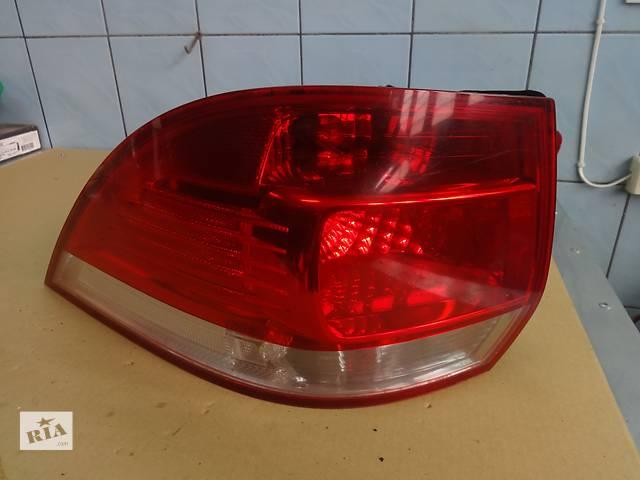 фонарь задний для универсала Volkswagen Golf V 2007-10- объявление о продаже  в Львове