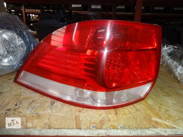 бу фонарь задний для универсала Volkswagen Golf V 2007-10 в Львове