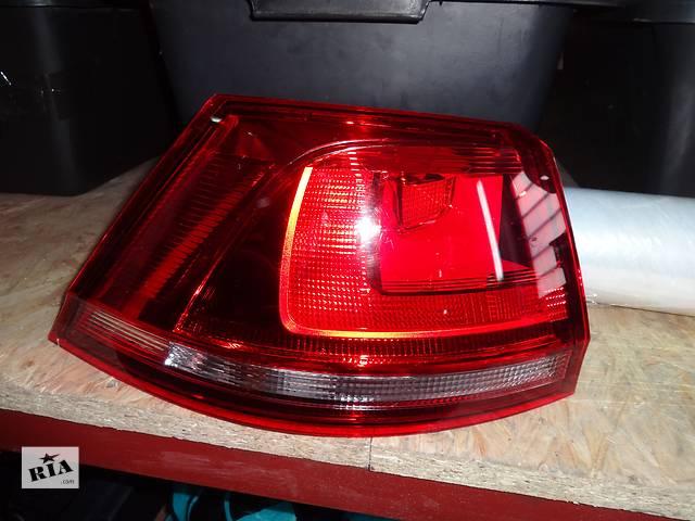 продам фонарь задний для универсала Volkswagen Golf VII 2013-15 бу в Львове