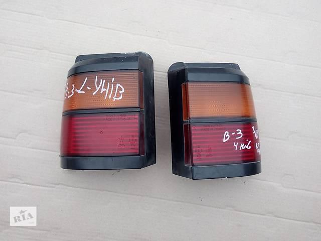 продам фонарь задний для универсала Volkswagen Passat B3 1992 бу в Львове