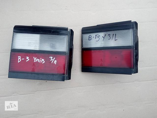 купить бу фонарь задний для универсала Volkswagen Passat B3 1992 в Львове