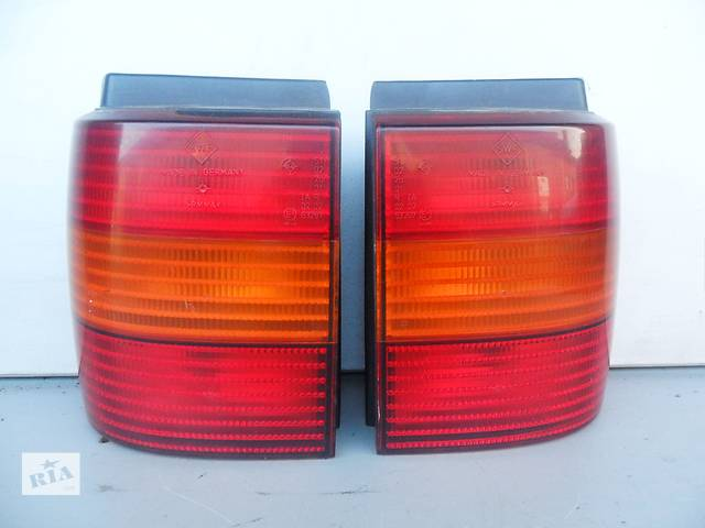 купить бу  Фонарь задний для универсала Volkswagen Passat B4 (1993-1997) в Луцке