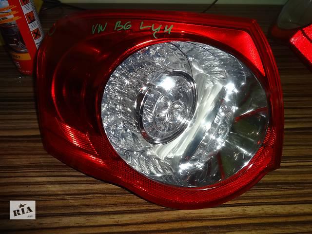 продам фонарь задний для универсала Volkswagen Passat B6 2005-09 бу в Львове