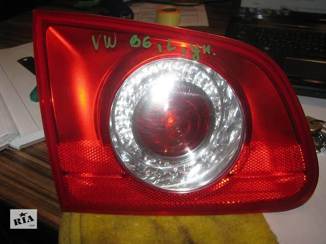 фонарь задний для универсала Volkswagen Passat B6 2005-09- объявление о продаже  в Львове