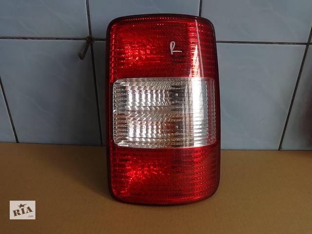 купить бу фонарь задний для Volkswagen Caddy 2004-08 в Львове