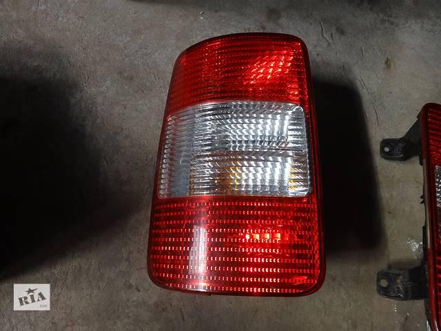 бу фонарь задний для Volkswagen Caddy 2004-08 в Львове