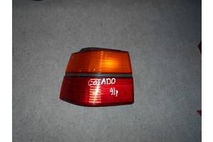 б/у Фонарь задний Volkswagen Corrado