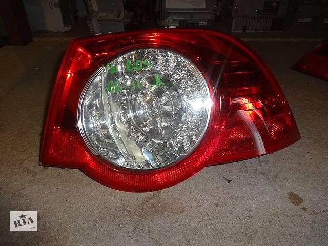 фонарь задний для Volkswagen Eos 2006-11, LED- объявление о продаже  в Львове