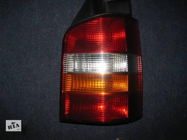 фонарь задний для Volkswagen T5 (Transporter) 2003-09- объявление о продаже  в Львове