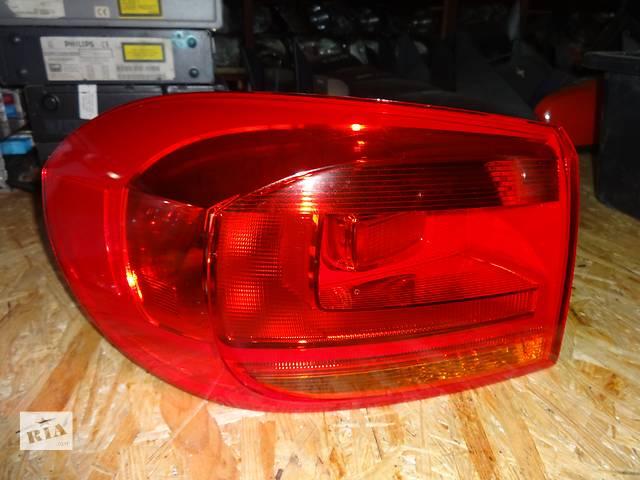 бу фонарь задний для Volkswagen Tiguan 2012 в Львове
