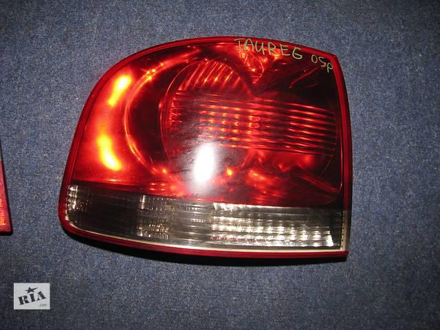 продам фонарь задний для Volkswagen Touareg 2003-06 бу в Львове
