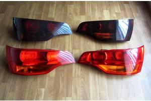 Фонари задние Audi Q7