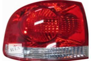 Новые Фонари задние Volkswagen Touareg