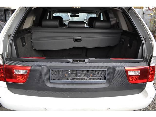 Фонарь задний Габарит Стоп BMW X5 БМВ Х5 е53- объявление о продаже  в Ровно